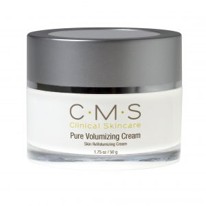 C·M·S Pure Volumizing Cream