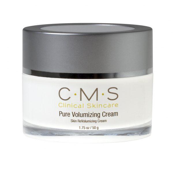 C·M·S Pure Volumizing Cream