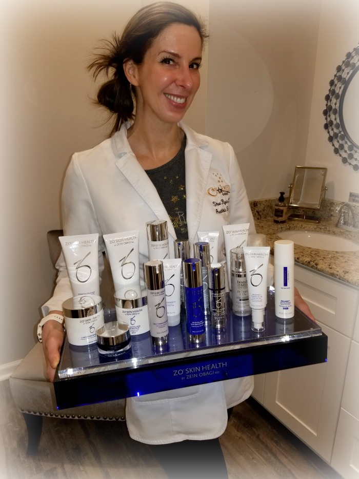 ZO Skin Health med spa Delaware