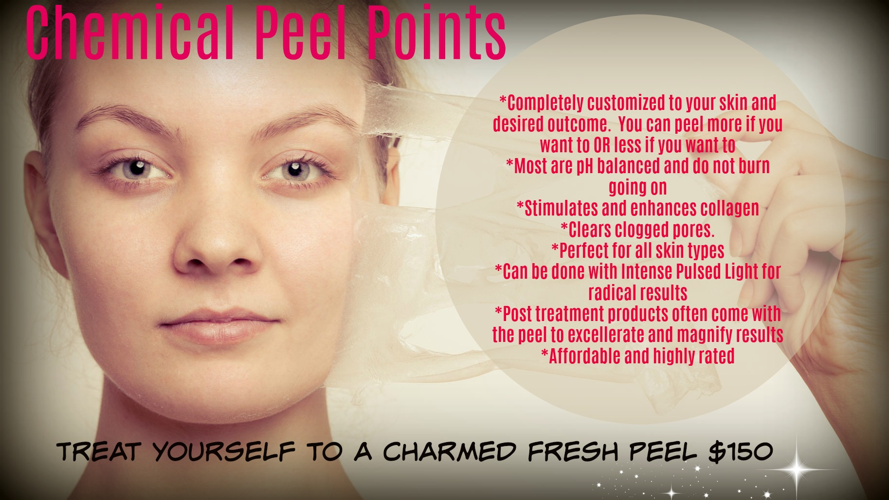 chemical peels delaware medical spa