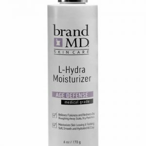 brandMD L-Hydra Moisturizer