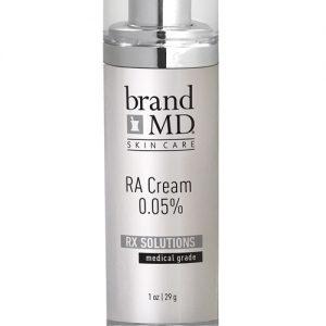 brandMD RA Cream 0.05%