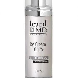 brandMD RA Cream 0.1%