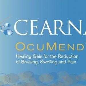 Cearna OcuMend Healing Pads