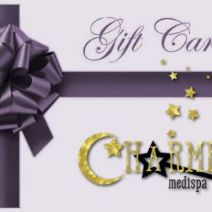 Charmed Medispa Gift Card