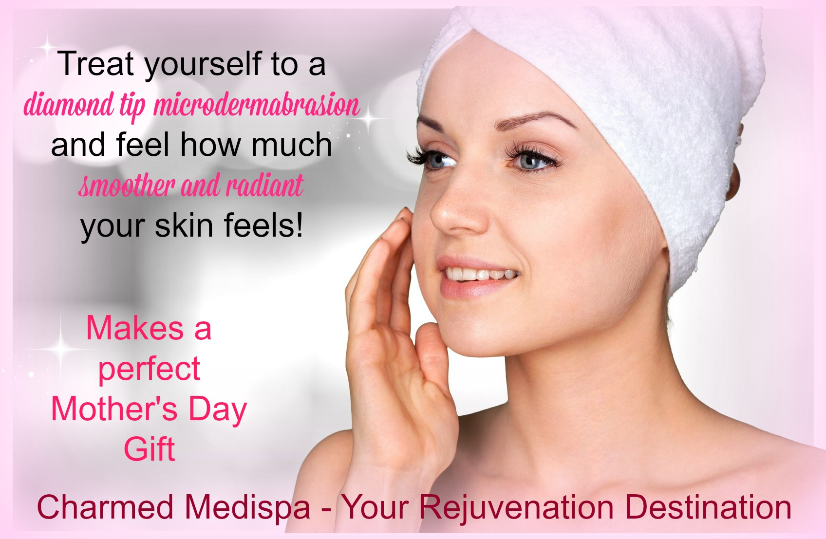 microdermabrasion ad