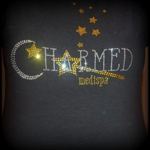 Charmed Medispa T-Shirt
