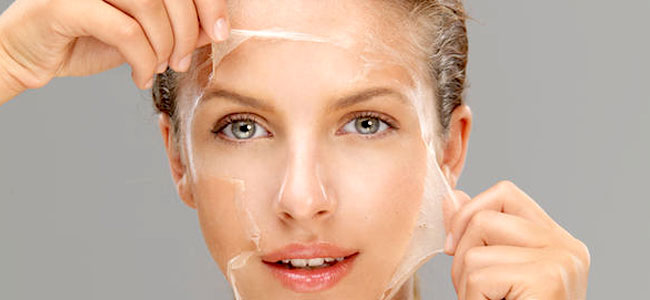 Which Chemical Peel Is Right For You Charmed Medispa
